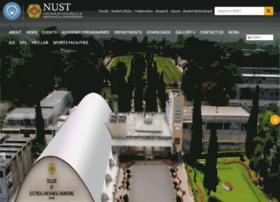 ceme.nust.edu.pk