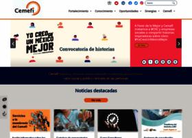 cemefi.org