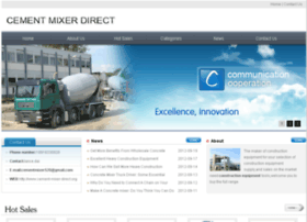 cement-mixer-direct.org