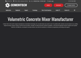 cementech.com
