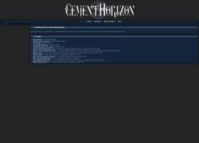 cementhorizon.com