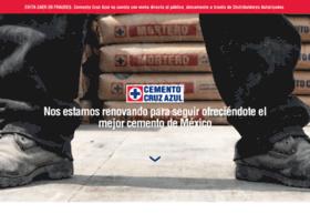 cemento-cruzazul.com