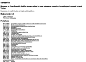 cemerick.com