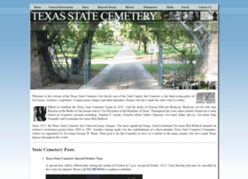 cemetery.state.tx.us