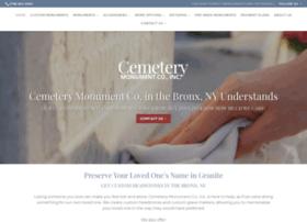cemeterymonumentonline.com