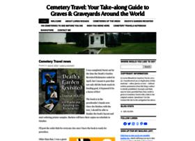 cemeterytravel.com