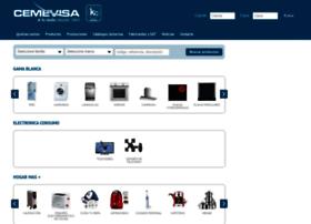 cemevisa.com