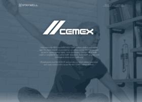 cemex.staywell.com