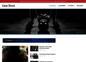 cemoncu.com