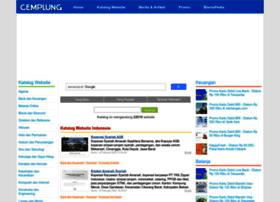cemplung.com