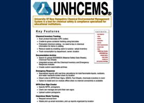 cems.unh.edu