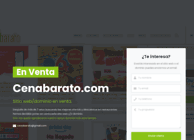 cenabarato.com