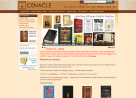 cenacle.co.uk
