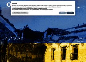cenacolovinciano.org