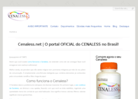 cenaless.net