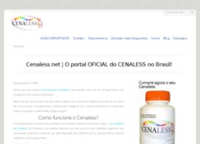 cenaless.net