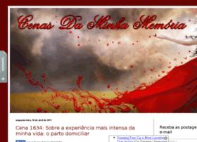 cenasdaminhamemoria.blogspot.com.br