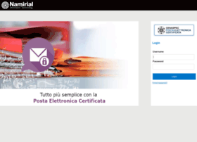 cenaspec.webmailpec.it