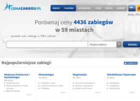 cenazabiegu.pl