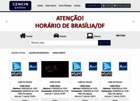 cencin.com.br