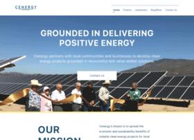 cenergypower.com