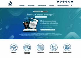 ceneval.edu.mx