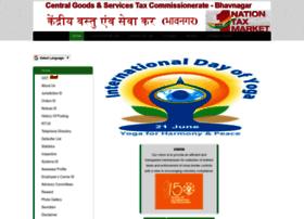 cenexbhavnagar.nic.in