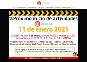cenfesac.org.mx