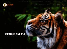 ceninsafaris.com