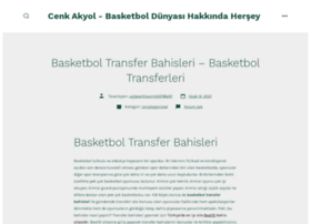 cenkakyol.org