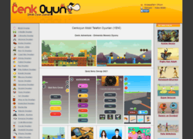 cenkoyun.com