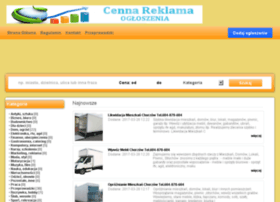 cennareklama.pl