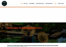 cenotesmexico.org