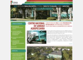 censa.edu.cu