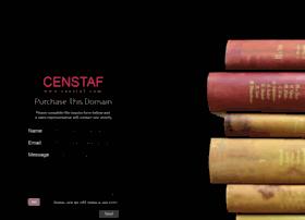 censtaf.com