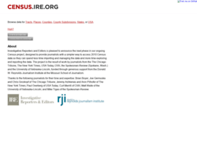 census.ire.org