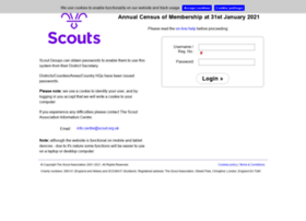 census.scouts.org.uk