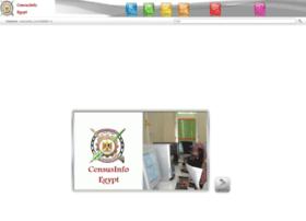 censusinfo.capmas.gov.eg
