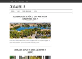 centaurelle.fr