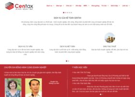 centax.edu.vn