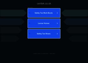 centek.co.uk