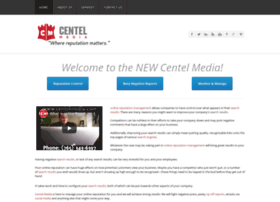 centelmedia.com