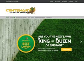 centenarylandscaping.com.au