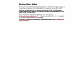 centenarynews.com