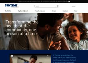 centene.com