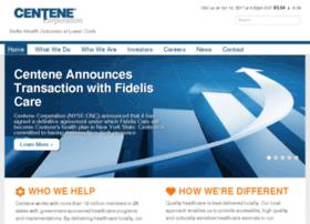 centenefoundation.org