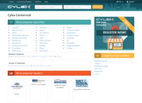 centennial.cylex-usa.com