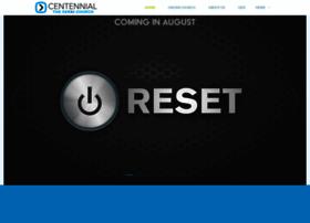 centennialbaptistministries.org
