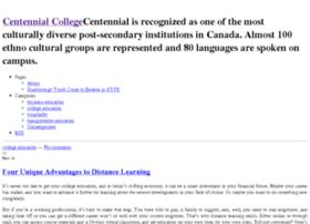 centennialcollege.blog.com