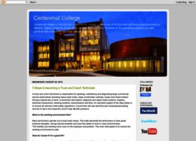 centennialcollege.blogspot.com